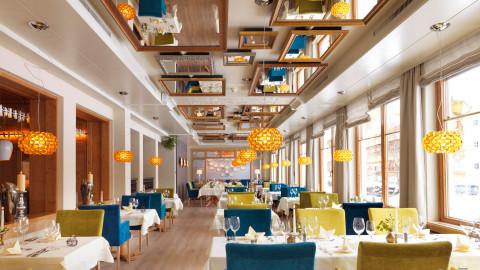 wiesenhof achensee restaurant 1