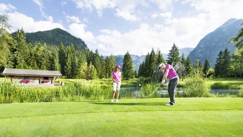 Golf Safari im Wiesenhof
