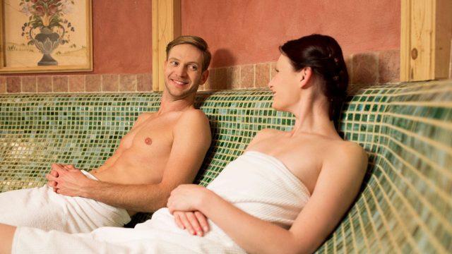 wellness sauna schwitzstube