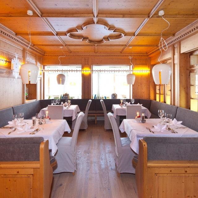 wiesenhof achensee restaurant kuckucksnest 1