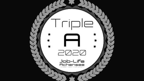 Achensee Triple-A