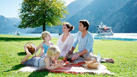 Familien Kurzurlaub im Wiesenhof