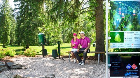 Wiesenhof Golf Turnier